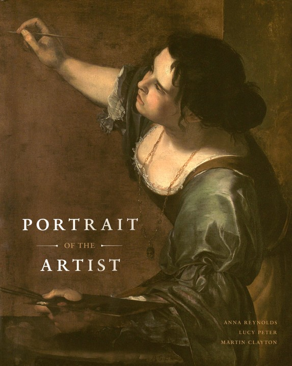 Portrait of the artist: [catalogue and exhibition