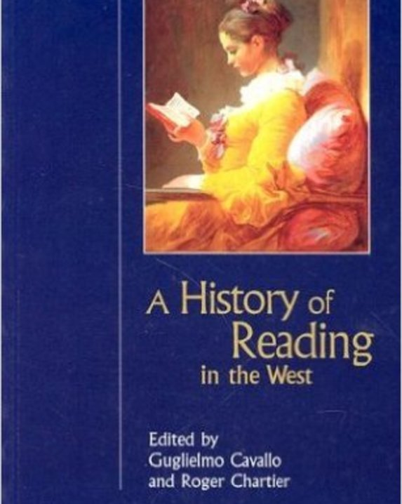 A History of Reading in the West